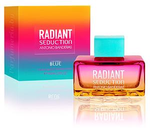 Radiant Seduction Blue For Women