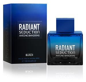 Radiant Seduction in Black