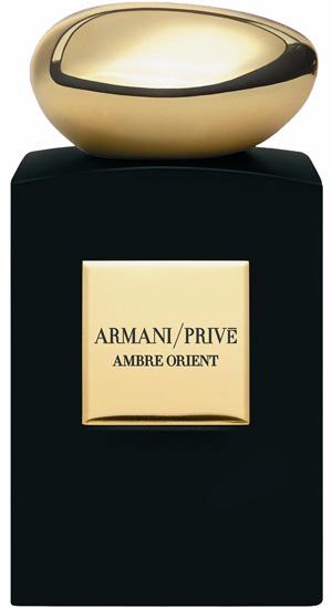 Armani Prive Ambre Orient