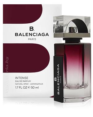 B. Balenciaga Intense