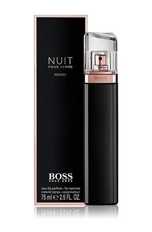 Boss Nuit Pour Femme Intense