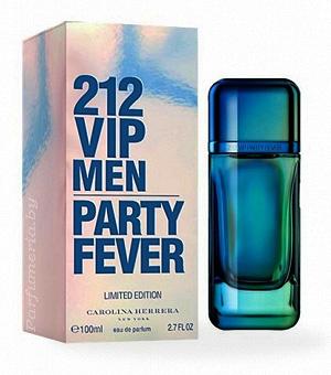 212 VIP Party Fever Men