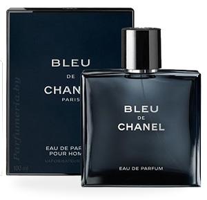 Парфюмированная вода Bleu de Chanel Edp
