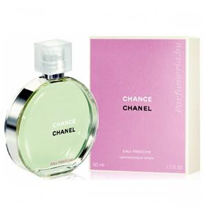 Chanel Chance Eau Fraiche парфюм. Купить Шанель Шанс О Фреш в Минске Chance Chanel Eau Fraiche