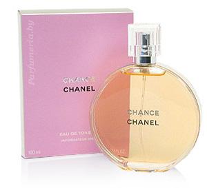 Духи Шанель Chance Chanel