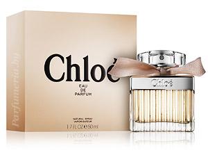 Туалетные духи Chloe Eau de Parfum