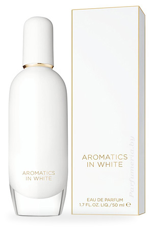 Aromatics in White