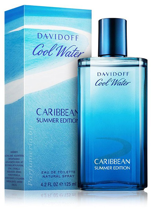 Cool Water Caribbean Summer Edition