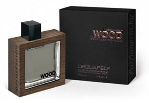 He Wood Rocky Mountain Wood