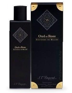 Oud et Rose