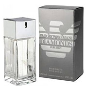 Emporio Diamonds pour homme
