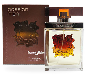 Passion Men