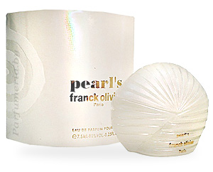 Pearl`s