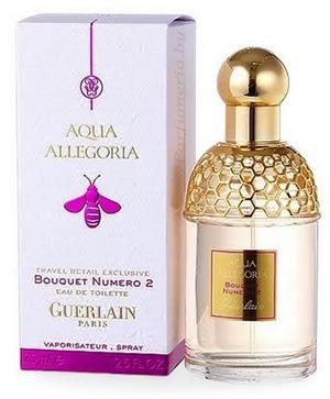 Aqua Allegoria Bouquet Numero 2