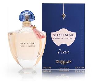 Shalimar Parfum Initial L`eau