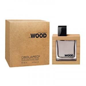 Туалетная вода He Wood