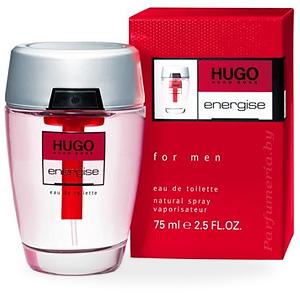 Hugo Energise For Men