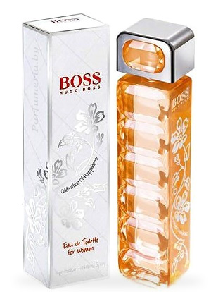 Boss Orange Celebration of Happiness
