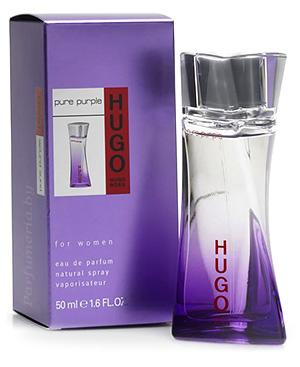 Pure Purple for Women