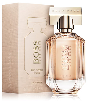 The Scent Intense for Her