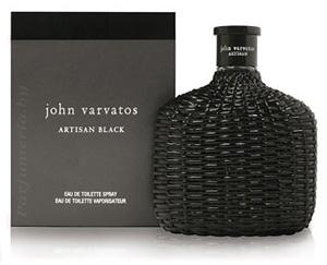 Artisan Black