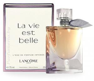 La Vie Est Belle L`Eau De Parfum Intense