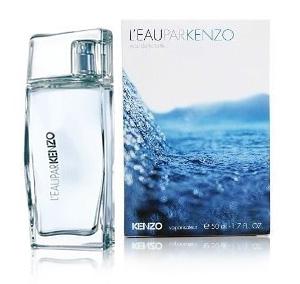 Туалетная вода L`eau par Kenzo pour homme