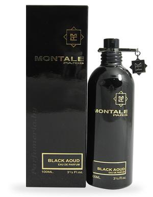 Black Aoud