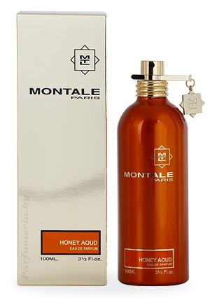 Montale Honey Aoud парфюм. Купить Монталь Хони Уд в Минске Honey Aoud
