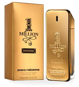 1 Million Intense