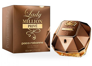 Lady Million Prive