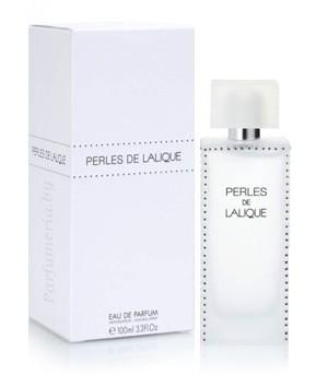 Туалетная вода Perles de Lalique