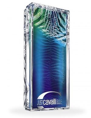 Just Cavalli Blue