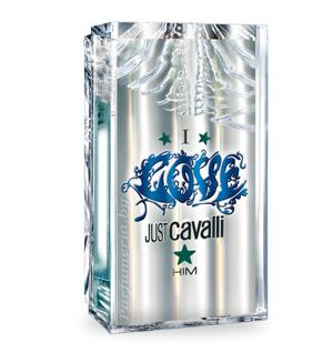 Just Cavalli I Love Him