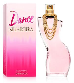 Dance Shakira