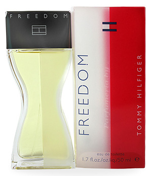 Freedom for Her