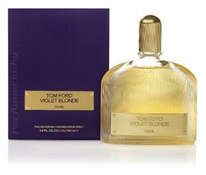 Парфюмированная вода Tom Ford Violet Blonde
