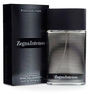 Туалетная вода Zegna Intenso
