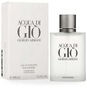 Парфюм Acqua di Gio Pour Homme