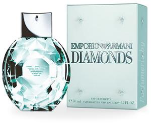 Emporio Diamonds Eau de Toilette